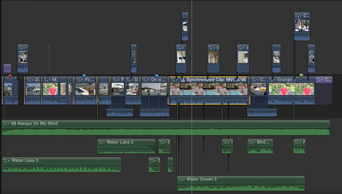 Final Cut Pro has been Apple's flagship video editing program for many ...